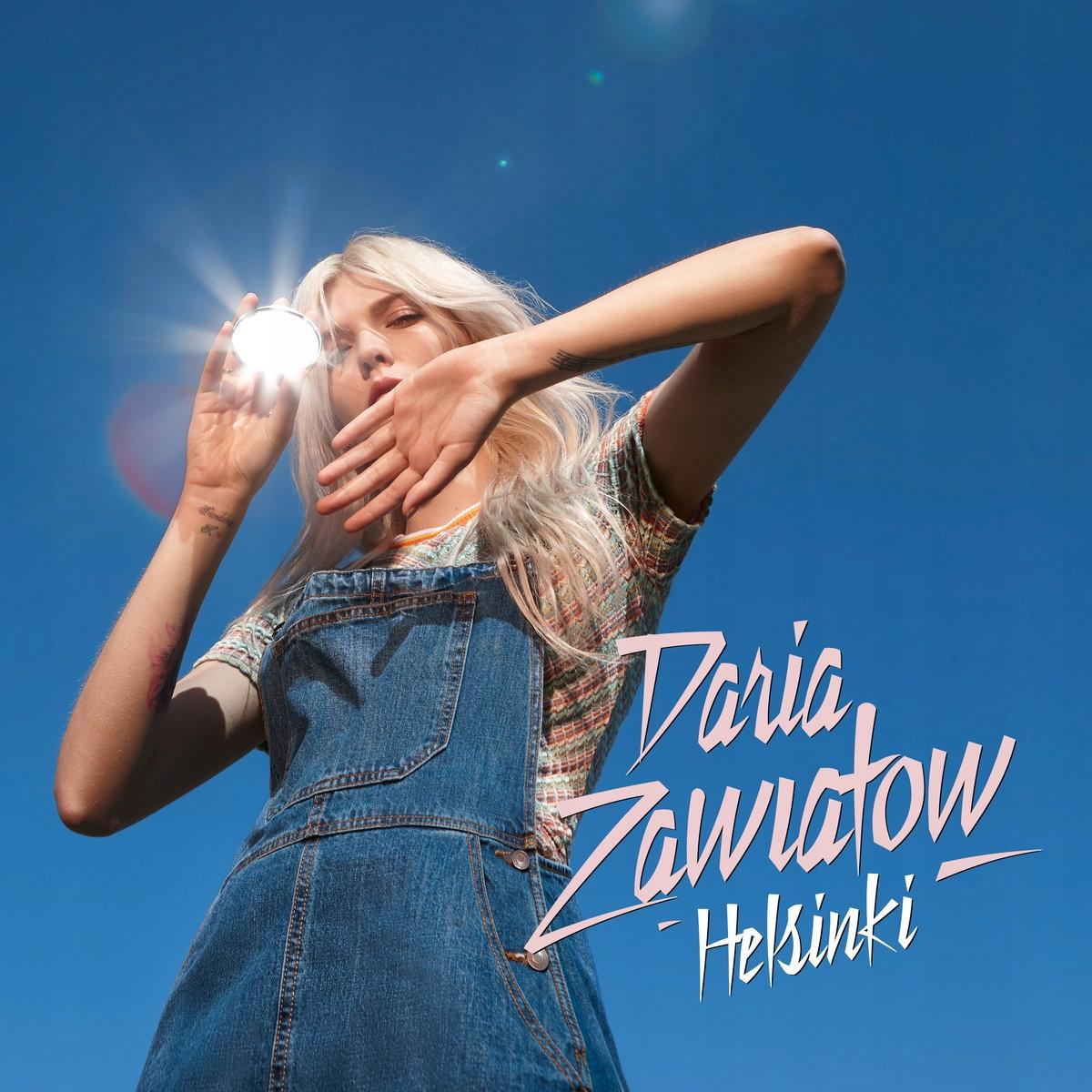 Daria Zawiałow - Helsinki