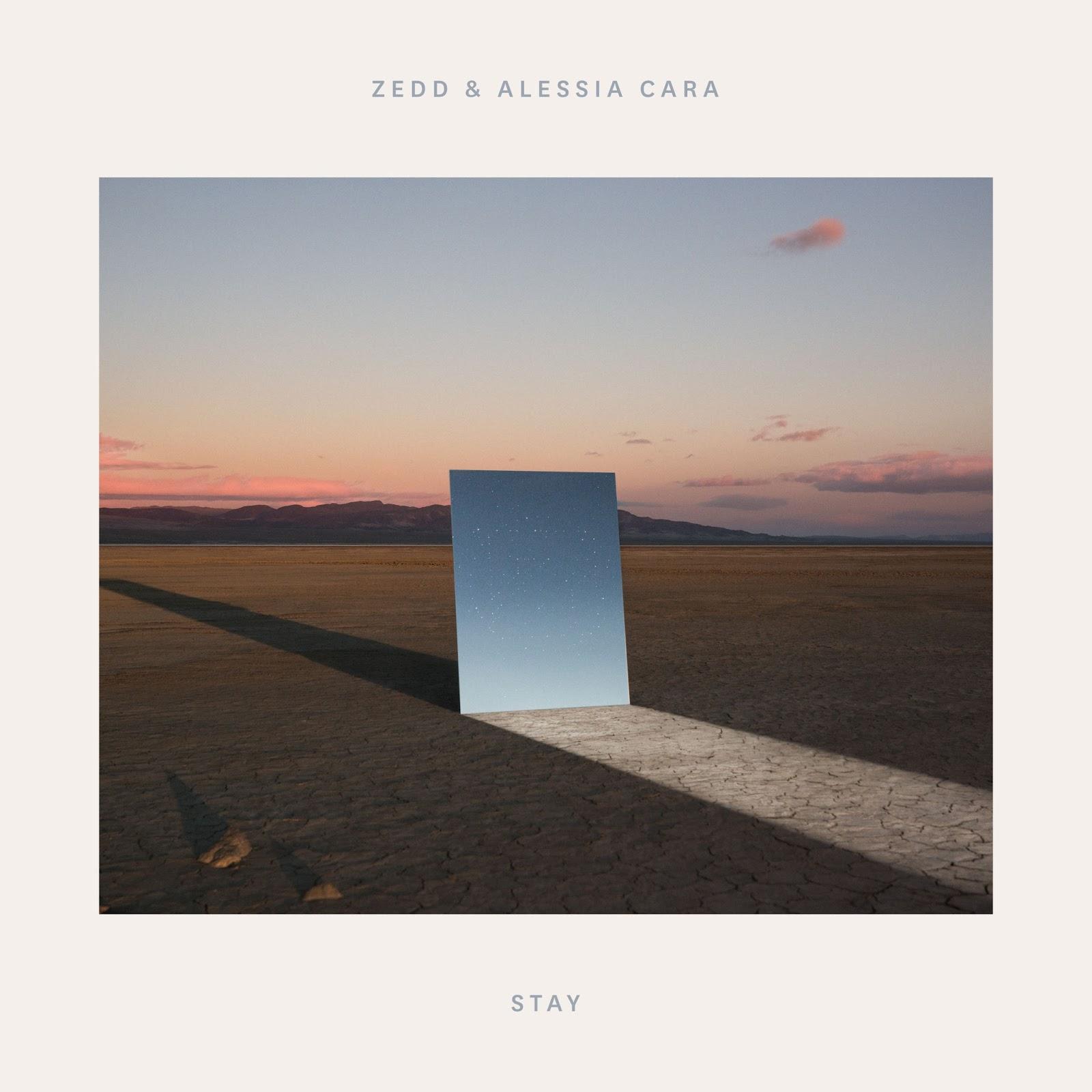 Zedd & Alessia Cara – Stay