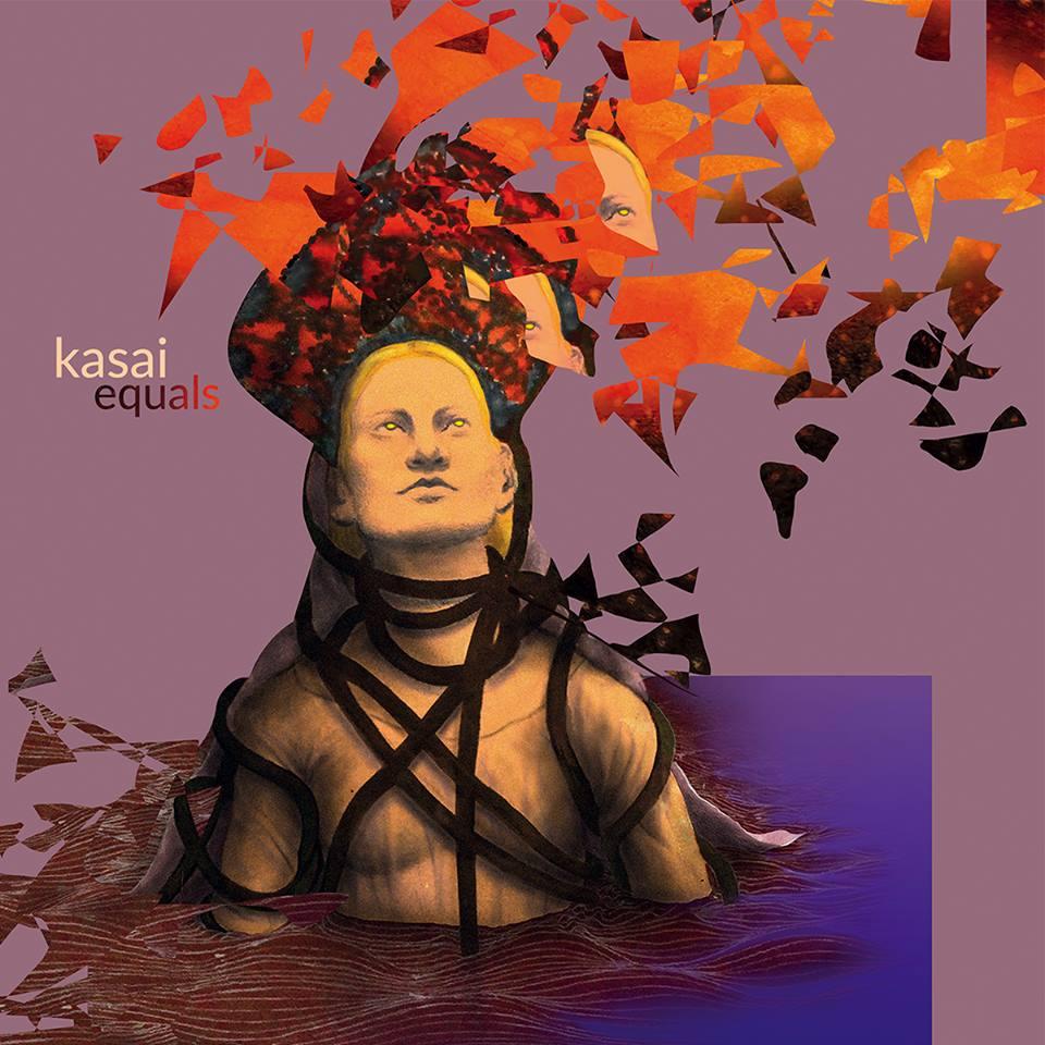 Kasai - Equals