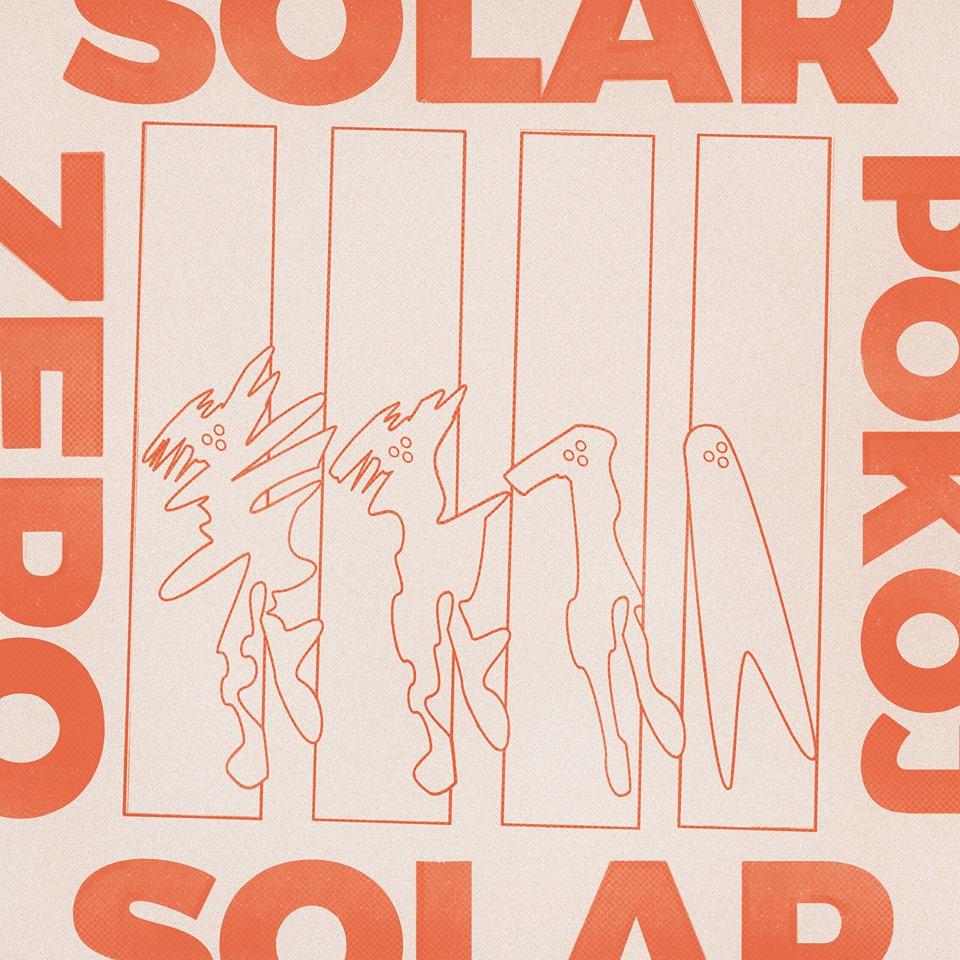 Solar - Pokój Zero