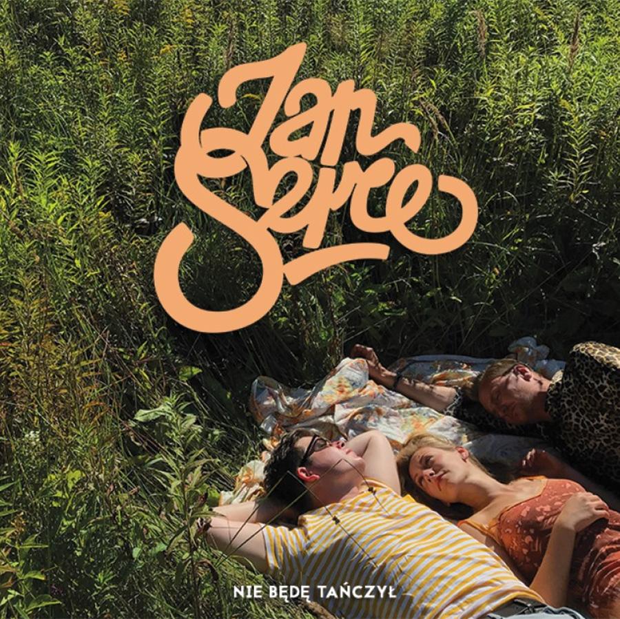 Jan Serce - Nie będę tańczył