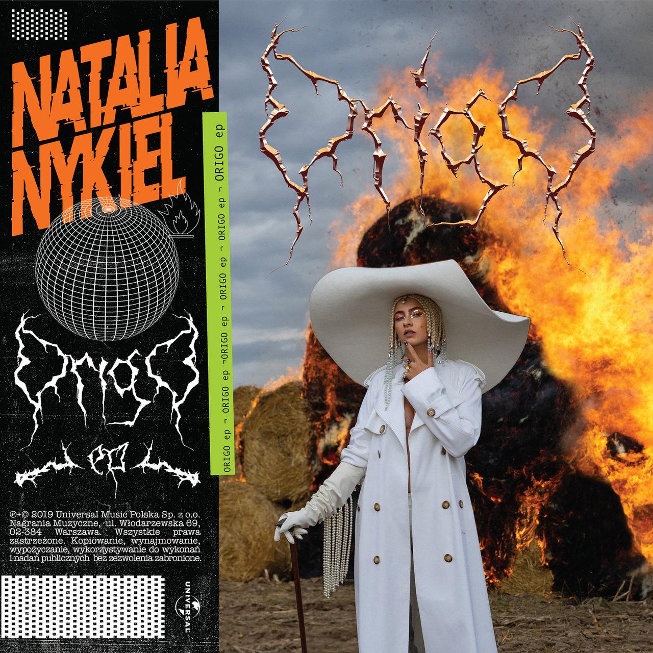 Natalia Nykiel - Orgio EP