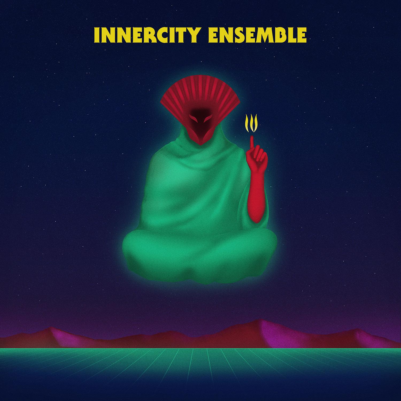 Innercity Ensemble - IV by Hanna Cieślak