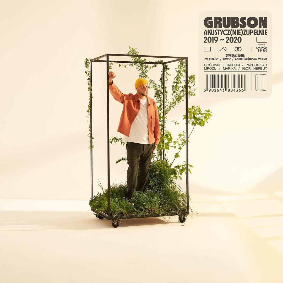 Grubson - Akustycz(nie)zupełnie
