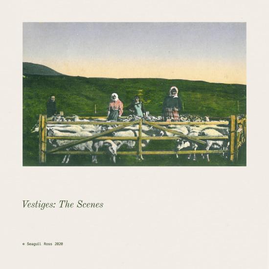 Vestiges: The Scenes