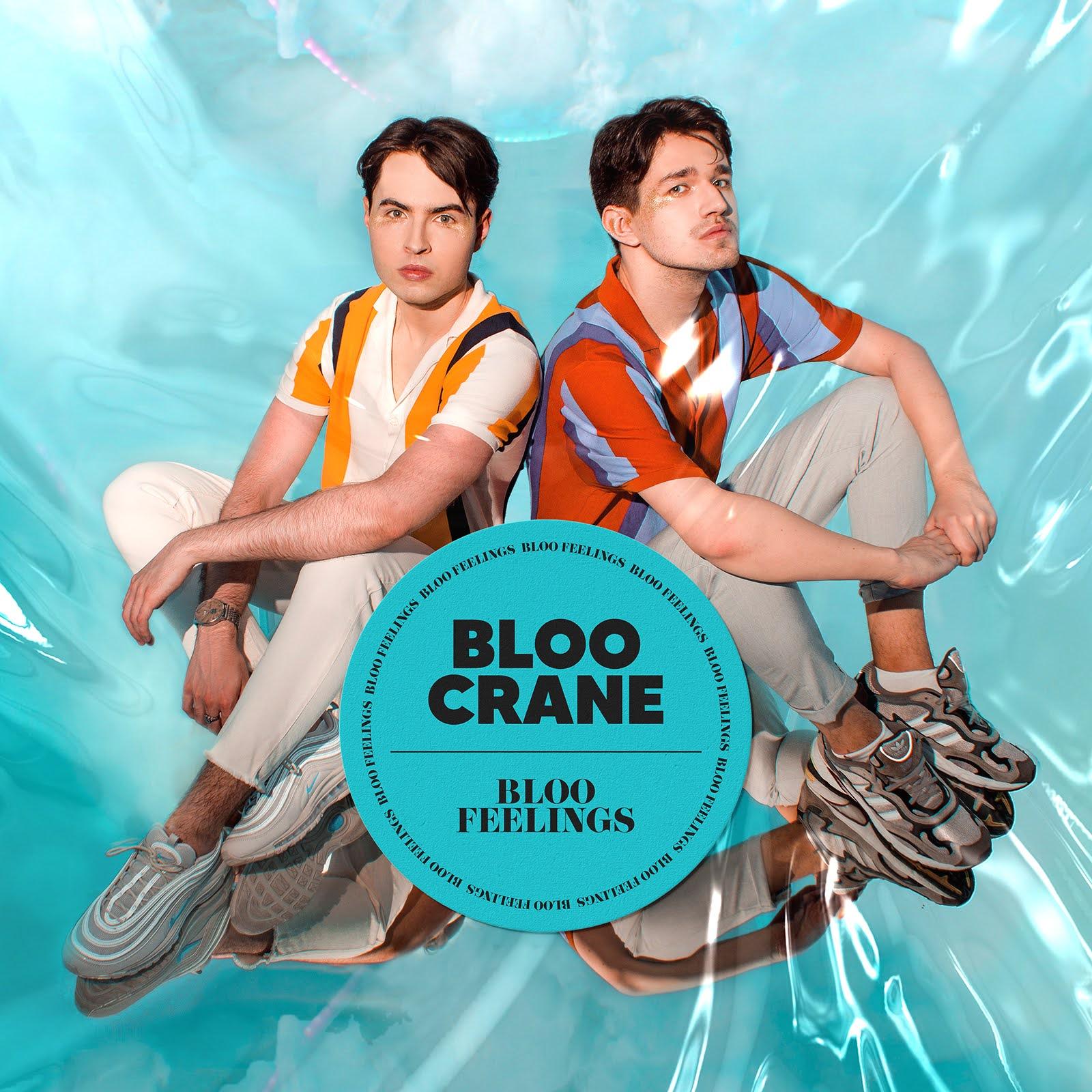 Bloo Crane - Bloo Feelings