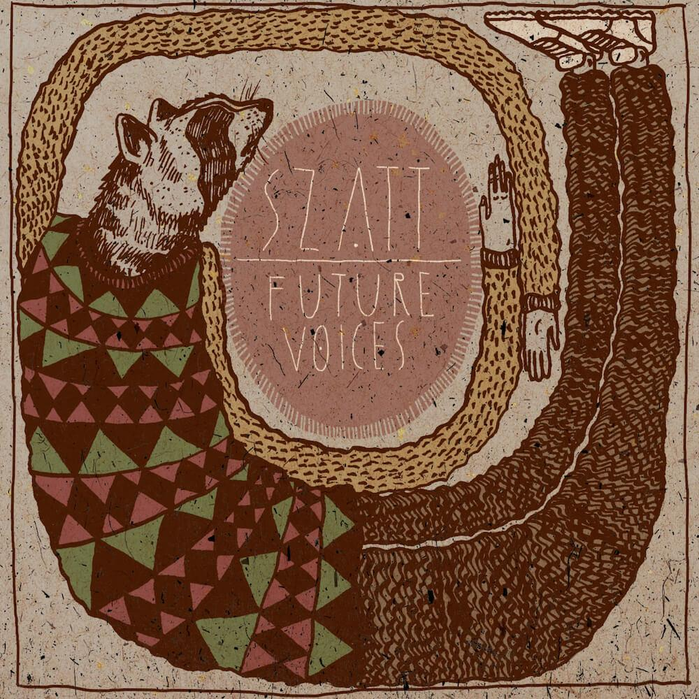 Szatt - Future Voices