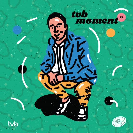 Moment EP